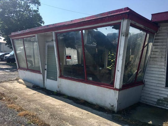 The Snak Shak, which opened in the 1950s on Lincoln Way East, will be demolished this Monday to make room for more parking and a new facility at Fitzgerald Toyota Nissan.