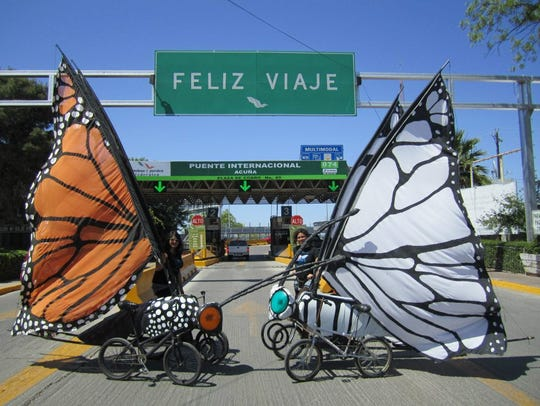 The Austin Bike Zoo will make appearances during the