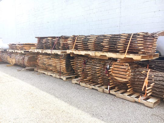 Live Edge Detroit is a Troy-based company specializing