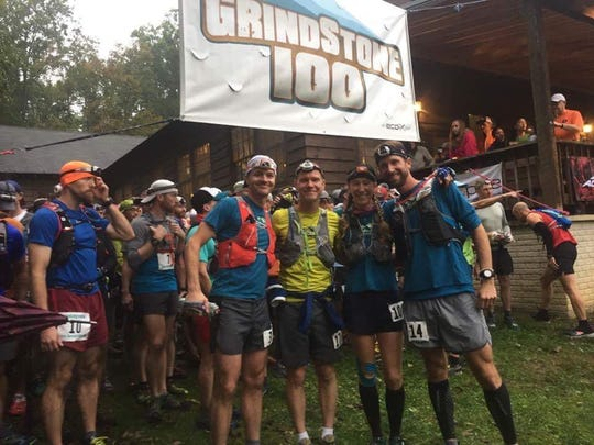 Once a year in Swoope at Boy Scouts of America's Camp Shenandoah is a 100-mile race called the Grindstone 100. This year's 100-miler begins Friday, Oct. 6 and runs through Sunday, Oct. 8.