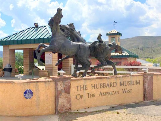 Hubbard Museum of the American West
