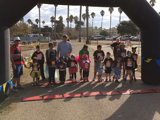 The fourth annual Haunted Housing Run/Walk is set for Oct. 26 at San Buenaventura State Beach.