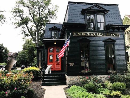Norchar Real Estate