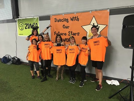 stockphoto Dancing with our future stars