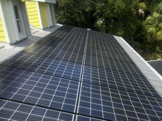 Solar program offers wholesale prices, 100% financing