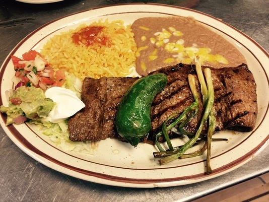 Yaya's Mexican Bar and Grill