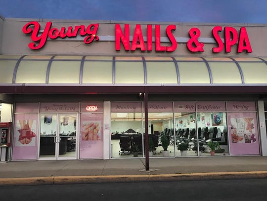 Cathy Wang reopens Young Nails & Spa II in Henrietta