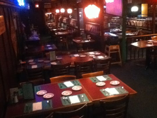 Poor Henry's in Montville is an authentic Irish pub.