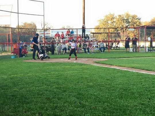 Christoval High School will play its baseball games at Pugh Park if the Christoval Little League is able to raise enough money to fund the refurbishing of the Little League park into one that can be shared by both programs.