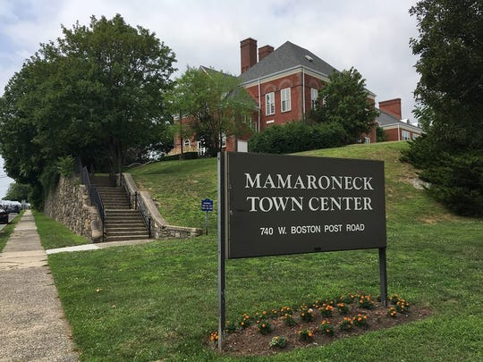 The Town of Mamaroneck plans major renovations to its