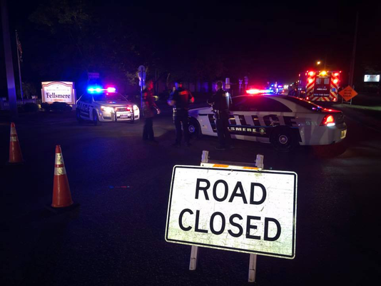 Fatal crashes on I-95, County Road 512 in Indian River County