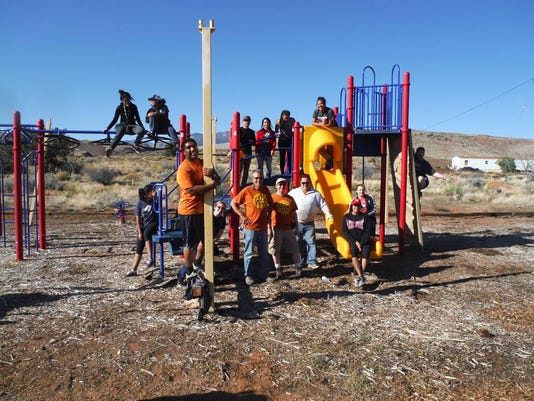 Red Rock Rotary