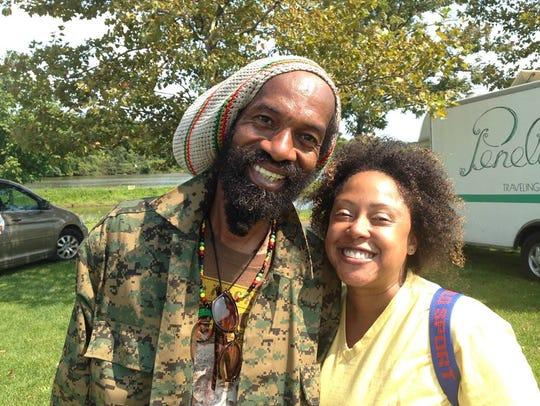 Hub City Sounds: Third Annual Caribbean Festival will