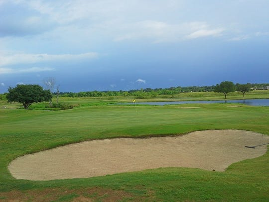 Golf courses throughout northeastern Louisiana have taken new safety precautions in the wake of the COVID-19 pandemic.