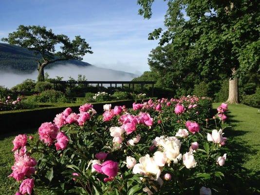 Hildene Gardens