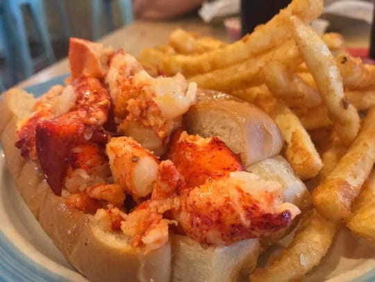 Twister Lobster will offer $10 lobster rolls all day