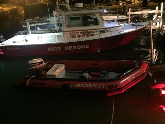 SMFDboat