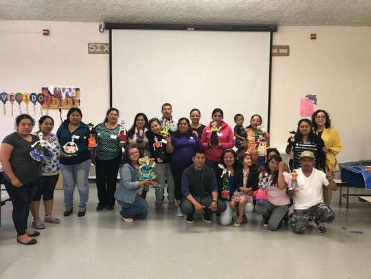 The Binational Migrant Education Teacher Program brings