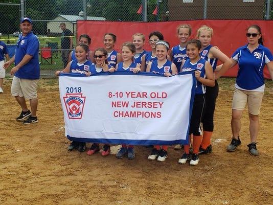 Lodi Wallington Little League