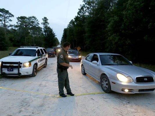 Shootings-North-Florida