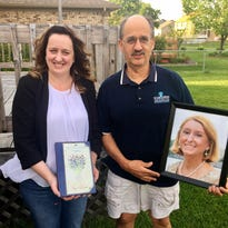 Journal discovered after her death reveals Macomb woman's struggles with chronic disease