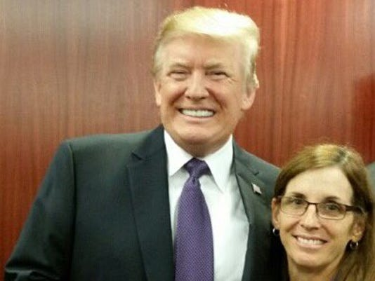 When will Martha McSally announce her Senate run to voters?