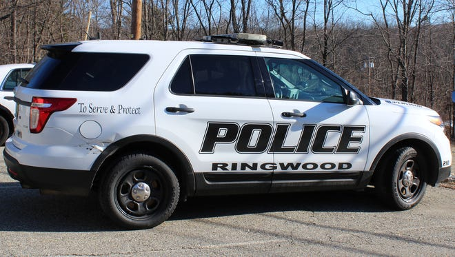 Ringwood police logged several driving under the influence arrests in Dec. 2016.