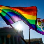 LGBTQ students feel unsafe in Ky, Ind schools