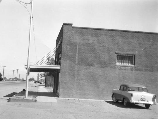 The Tone Building (1956)