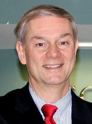 Pennsylvania state Rep. Matthew Baker
