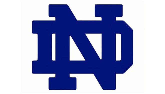 Notre Dame's Logotype
