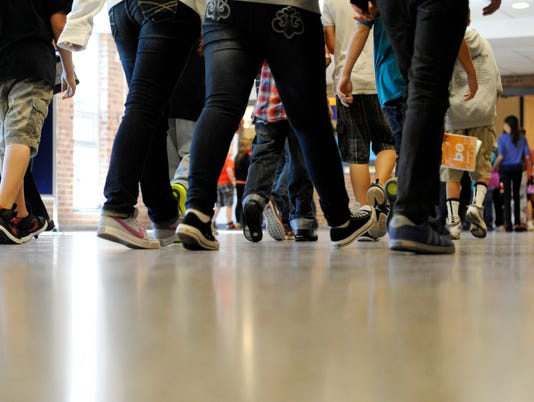 rhee combs school spending