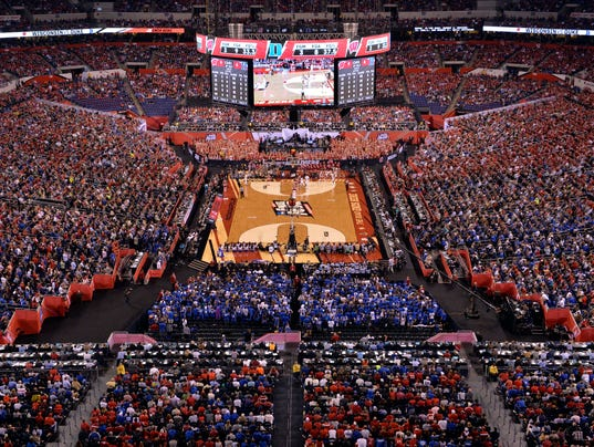 Fans can apply for 2017 NCAA Tournament Final Four tickets ...