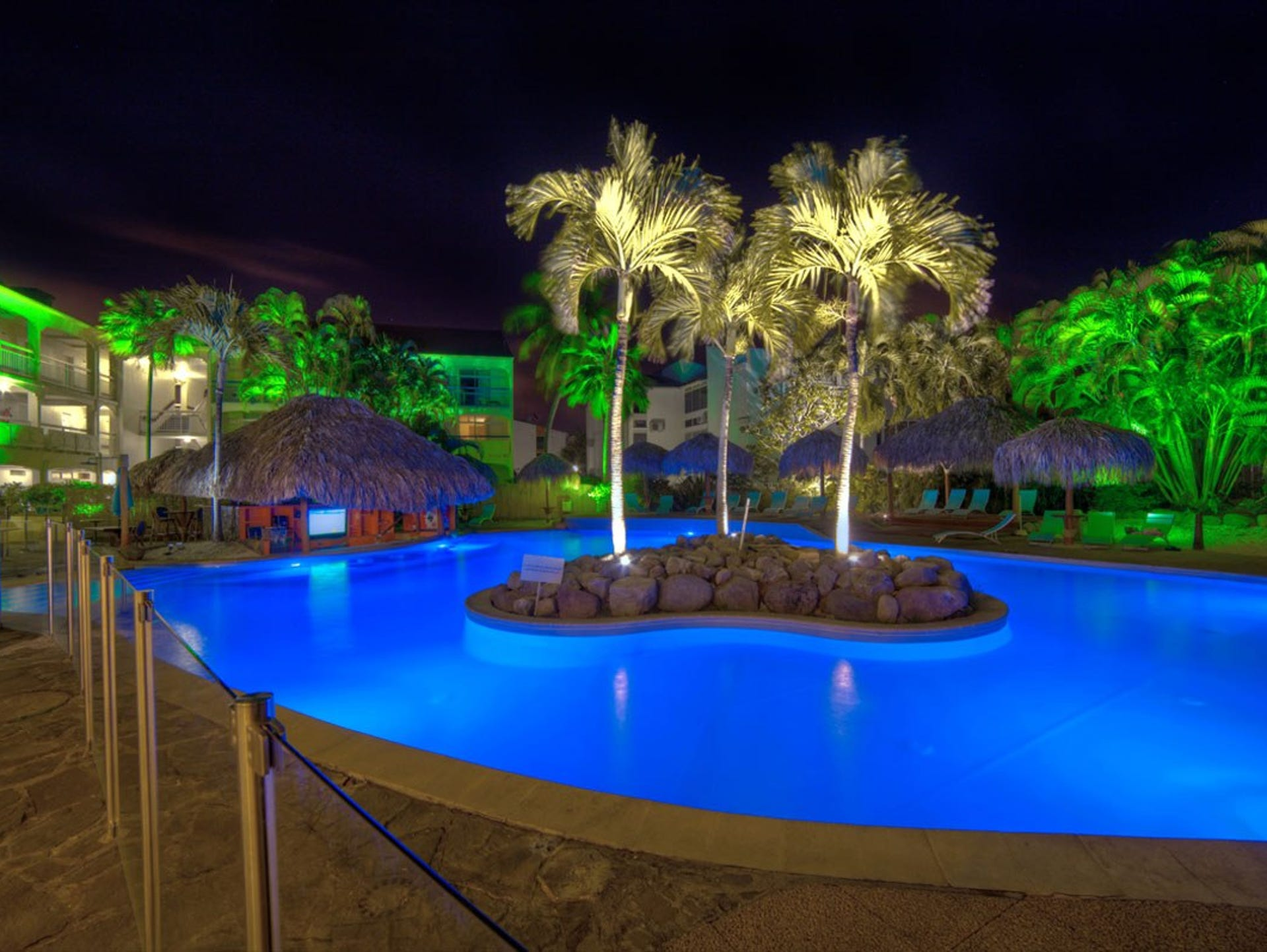 La Pagerie in Martinique has rates from $155 nightly