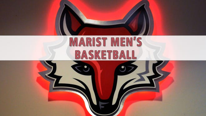 webkey Marist mens basketball