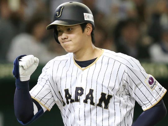 Shohei Otani is likely to leave Japan and sign with a Major League Baseball team.