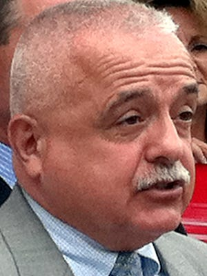 Hugh Fox, an assistant to Westchester County Executive Rob Astorino, resigned his $105,740-a-year county job in August after crashing his county-owned car and being charged with DWI.