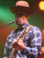 Ben Harper and The Innocent Criminals will perform