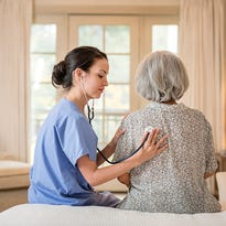 Bayhealth shifts home health to new venture