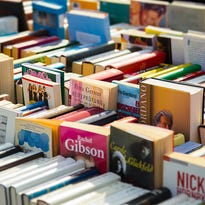Grab a cup of coffee and take a seat, these are the most popular books in Louisville