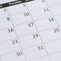 Kewaunee County Calendar of Events