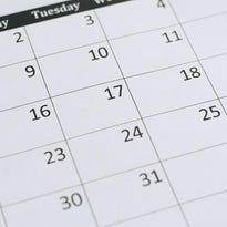 Kewaunee County Calendar of Events