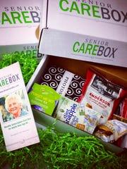 Senior Care Boxes