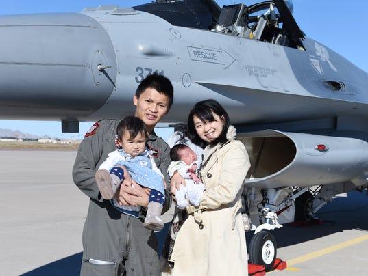 Maj. Kao Ting-cheng