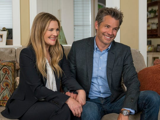 """Santa Clarita Diet"" returns to Netflix for a second"