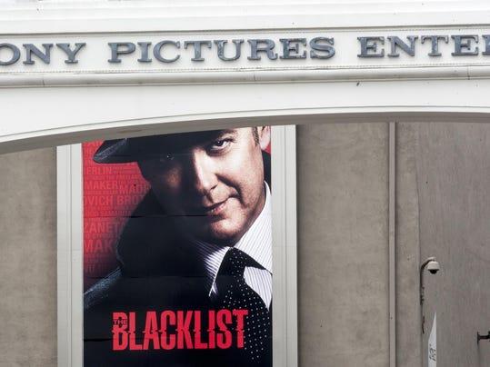 James Spader The Blacklist