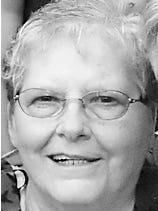 Hazel Sorrell