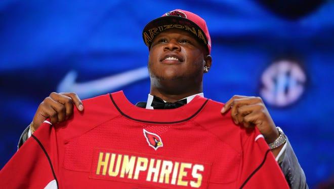 azcentral sports' Kent Somers breaks down the Cardinals' 2015 NFL draft class.
