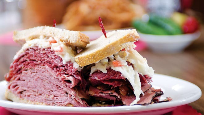 Even though St. Patrick's Day falls on a Friday this Lent, some Catholics will be allowed to have corned beef, thanks to dispensation from the church.