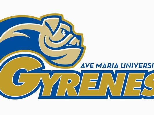 #clipart Ave Maria University Gyrenes